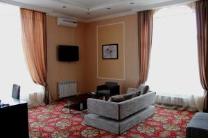 Отель Ковчег - фото 25