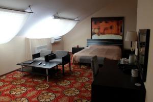 Отель Ковчег - фото 6