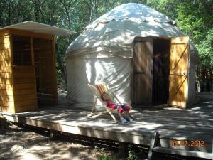Camping Mille Étoiles