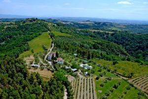 Agriturismo Podere Sottogello, Bauernhöfe  San Giovanni a Corazzano  - big - 28