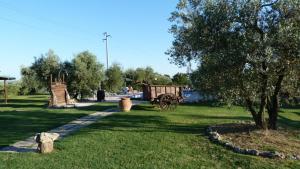 Agriturismo Podere Sottogello, Bauernhöfe  San Giovanni a Corazzano  - big - 34