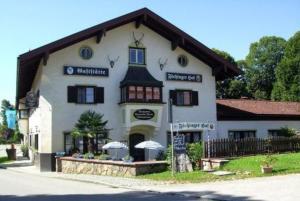 Gasthof F�chinger Hof
