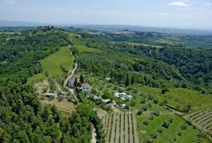 Agriturismo Podere Sottogello, Bauernhöfe  San Giovanni a Corazzano  - big - 22