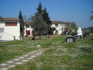 Agriturismo Podere Sottogello, Bauernhöfe  San Giovanni a Corazzano  - big - 26