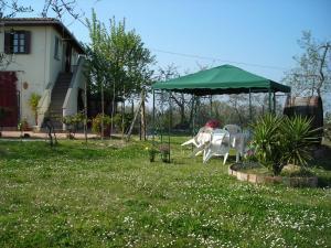 Agriturismo Podere Sottogello, Bauernhöfe  San Giovanni a Corazzano  - big - 25