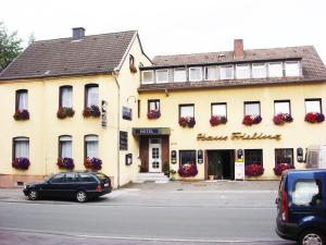 Hotel Haus Frieling