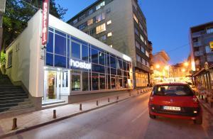 Сараево - Hostel Massimo