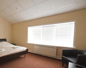 Отель Привал - фото 23