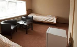 Отель Привал - фото 3