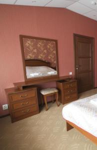 Отель Привал - фото 4