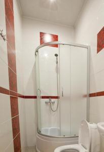 Отель Привал - фото 12