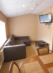 Отель Привал - фото 10