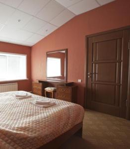 Отель Привал - фото 17