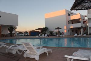 Apartamentos Lanzarote Paradise