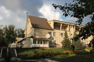 Тольятти - Hotel Shamoni