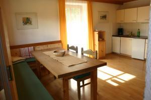 Tiefhof, Apartmány  Nauders - big - 13