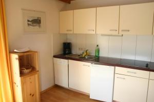 Tiefhof, Apartmány  Nauders - big - 15