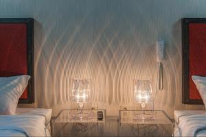 Отель Бронзовый кабан - фото 17