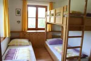 Tiefhof, Apartmány  Nauders - big - 19