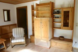 Tiefhof, Apartmány  Nauders - big - 20