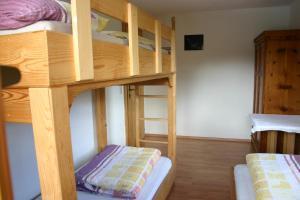 Tiefhof, Apartmány  Nauders - big - 22