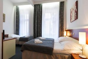 Hotel Atos, Hotels  Prague - big - 52