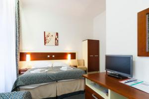 Hotel Atos, Hotels  Prague - big - 54