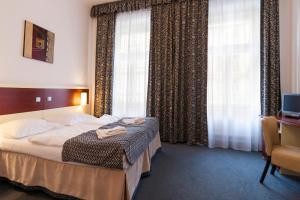 Hotel Atos, Hotels  Prague - big - 11
