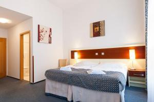 Hotel Atos, Hotels  Prague - big - 7