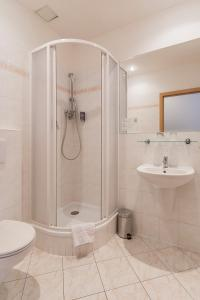 Hotel Atos, Hotels  Prague - big - 4