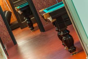 Отель Бронзовый кабан - фото 18