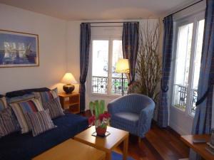 Apartements Basfroi