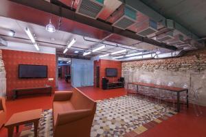 Отель Бронзовый кабан - фото 19