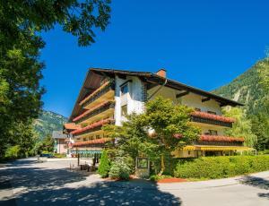 Hotel Carinthia - Bad Hofgastein