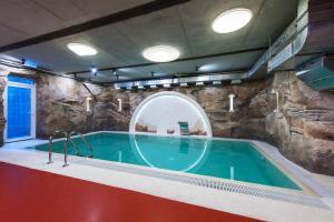 Отель Бронзовый кабан - фото 6