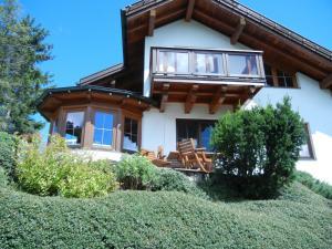 Privathaus Achensee