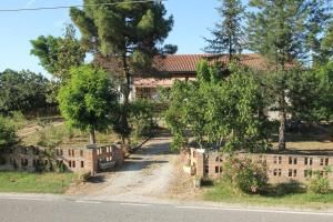Nearby hotel : Fondo Bosco B&B