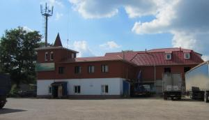 Мотель Галант, Курск