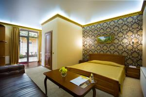 Апарт-отель Клумба - фото 5