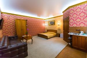 Апарт-отель Клумба - фото 7