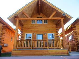 obrázek - Cabins of Mackinaw