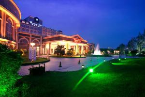 Homeland Hotel Chengdu
