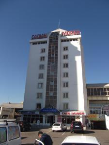 加拉斯酒店 (Galas)