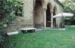 Antica Corte Hotel Residence di Charme - Ferrara