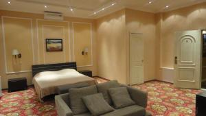 Отель Ковчег - фото 16