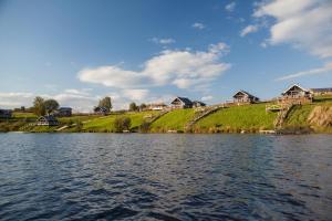 Guest village Ezhezero