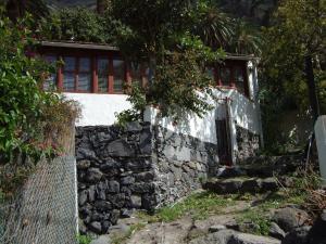 Casa Rural La Sotea Valle Gran Rey