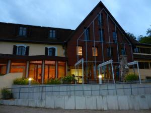 Maison du Kleebach, Prázdninové areály  Munster - big - 47