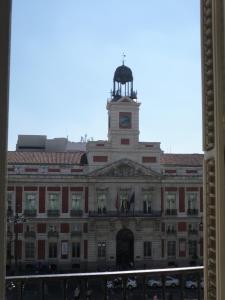 Hostal Americano, Гостевые дома  Мадрид - big - 22