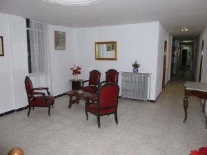 Hostal Americano, Гостевые дома  Мадрид - big - 12